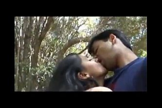 Indian Stepmom sex with Stepson with dirty hindi talks 5