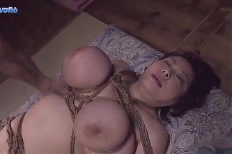 massive asian boobs !!!