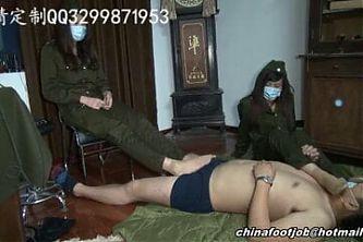 calze chinesi